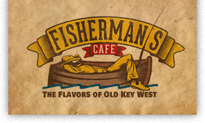 Fisherman's Cafe