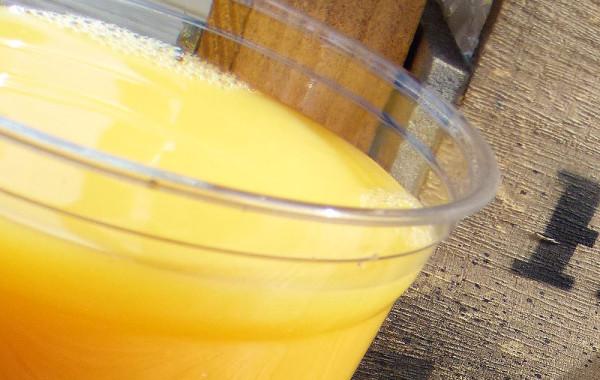 Juice – $2