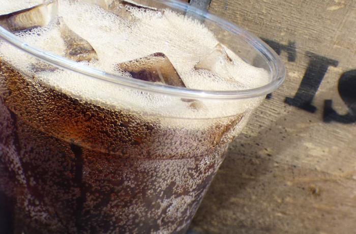 Soda – $3