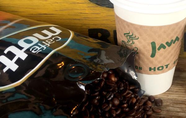 American Coffee – $2