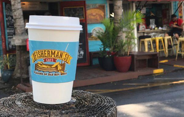 Cafe con Leche – $2.00-$3.00