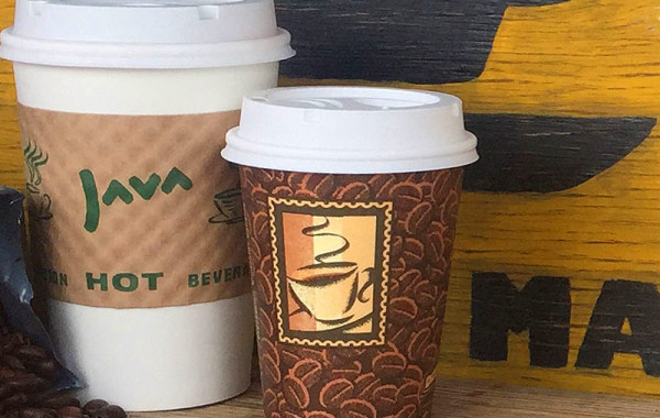 Cafe con Leche – $3