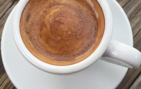 Espresso – $2.50