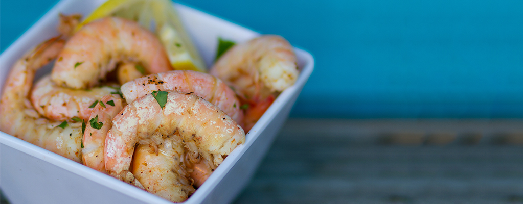 5 Things You Need to Know About Our Fresh Local Seafood
