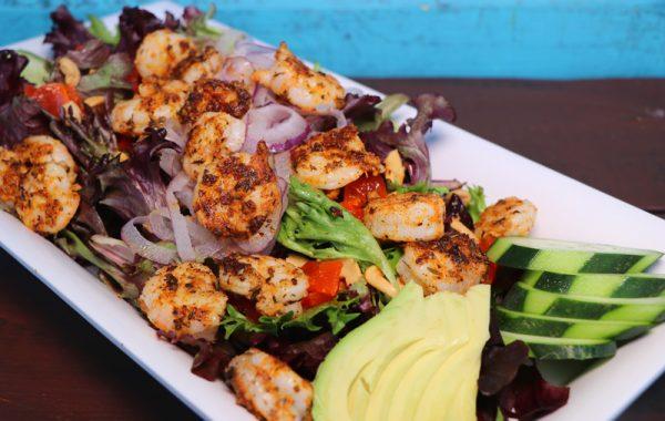 Bight Salad – $9.95