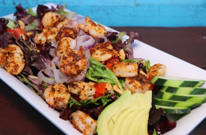 Bight Salad – $9.95