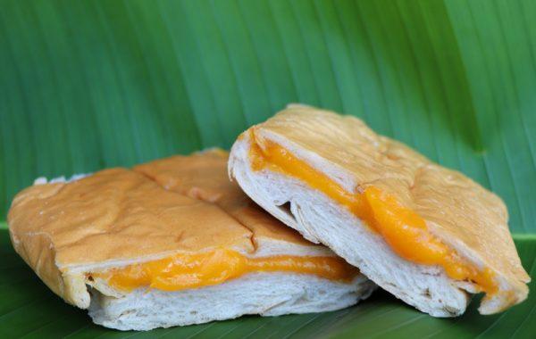 Cuban Cheese Toast – $3.95
